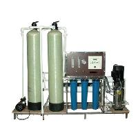 Commercial Drinking Water Treatment Plant