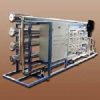 Industrial Reverse Osmosis Water Filter