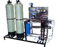 Industrial Reverse Osmosis Water Purifiers