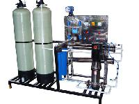 Water Treatment Plants, Water Purifying Plants