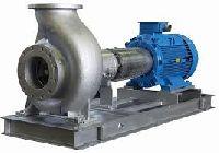 End Suction Pumps