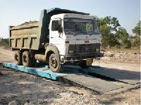 Portable Weigh bridge