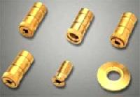 Auto Brass Components