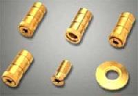 Auto Brass Components