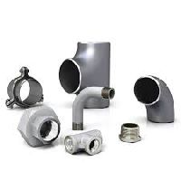 Inconel Pipe Fittings