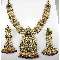 kundan jadtar gold jewellery
