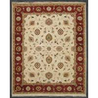 Hand-knotted & Hand-tufted Woollen Rugs Carpets