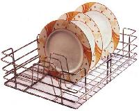Plate Pullout Basket