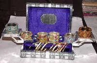 Metal Jewellery Box IL-0128b