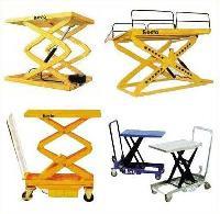 Hydraulic Lift Table