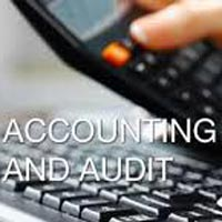 Accounts And Audits