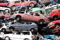 Used Car Scrap