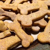 Pet Dog Biscuits