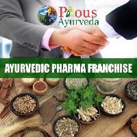 Ayurvedic Pharma Franchise Services