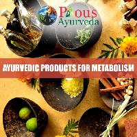 Ayurvedic Products For Metabolism Disorders
