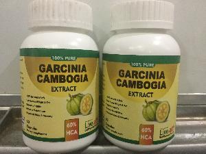 Garcinia Cambogia Capsule