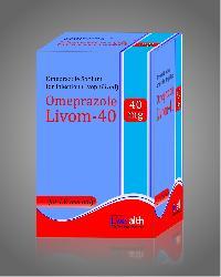 Omeprazole Sodium Injection 40 Mg