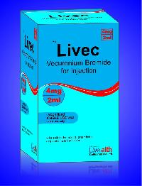 Vecuronium Bromide Injection