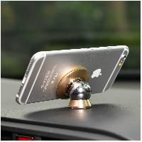 360 Degree Magnetic Car Holder For Mobile Phone