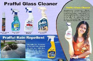 Glasd Cleaner
