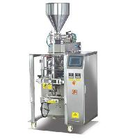 Liquid & Paste Packing Machine
