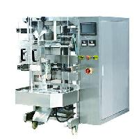 Snacks Packing Machine