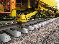 Railway Track Machine Parts