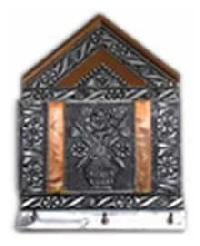 Oxidized Letter Box