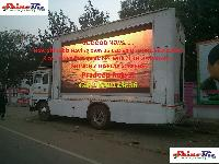 led mobile van rental