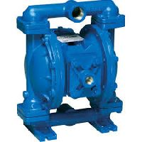 air operated pump