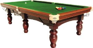 011 Exclusive Pool Table