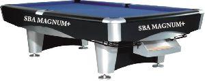 Magnum Plus Pool Table (8'X4')