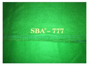 Snooker Table Sba 777 Cloth