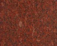 Bruno Red Granite Tiles