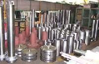 Rubber Machinery Spare Parts