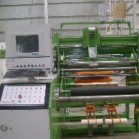 Lv Winding Machine