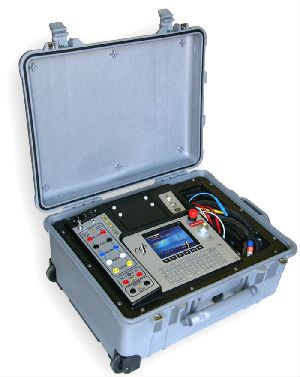 Cttx2 Current Transformer Testers