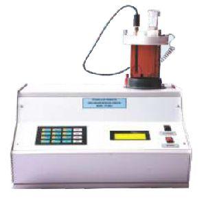 Ppm Meter For Transformer Oil Moisture Measurement