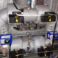 Manifold Insulation Cover
