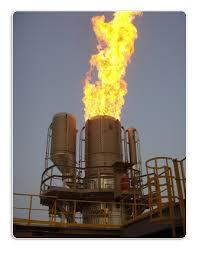 Gas Flaring Systems
