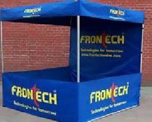 Display Advertising Tent