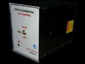 Static Control Unit