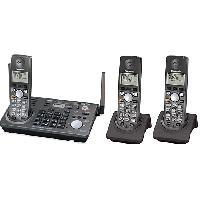 Panasonic KXT6700 2 Lines Cordless Phone