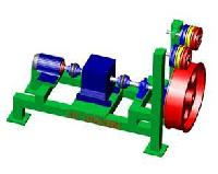 Carrier Rope Drive