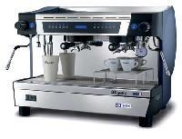 Espresso Machine Breakdown card