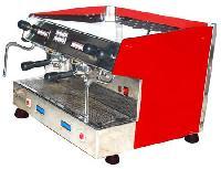 Espresso Machine Coffee Counter