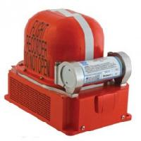 Solid State Flight Data Recorder