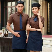 134345a8bb0d07 Restaurant Uniforms - Manufacturers, Suppliers & Exporters in India