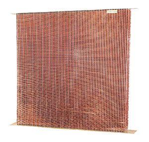 industrial radiator core