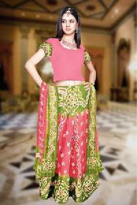 Cotton Chaniya Choli 04
